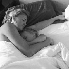 The Most Important Post Partum Skill - Nursing Lying Down