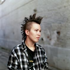 Idealist Blog » Blog Archive » In their own words: Portraits of LGBT youth from around the U.S.