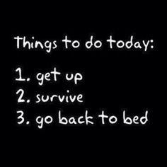 Sometimes I would like to skip #1