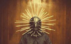 #5, Craig Jones: | Here's A Closer Look At Slipknot's New Masks