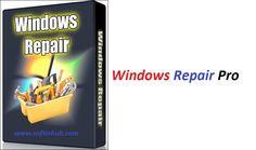 Windows Repair PRO 3.9.5 Crack (1)