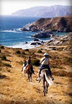 ✤ February 15th. Green Date Idea 28-5 Horse Trails and Horse Camping. You can find recreational riding with professional guides in many national park in California. If you date live wild life and nature, even without much experience, it's a safe and enjoyable experience to have outdoor.