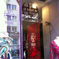 More Hope logos