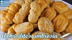 Traditional Greek Easter Cookies – Koulourakia – All Recipes Food Cooking Network Graham, Greek Easter, Cooking Network, Easter Traditions, Easter Cookies, Christmas Cookies, Fresh Milk, Cookies Ingredients, Summer Parties