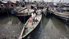 Voice of America   13 Nov 2012: Burmese displaced by recent violence carry their belongings as they arrive by boats to Thaechaung refugee camp, outside of Sittwe (formerly Akyab), the capital of Rakhine State, October 28, 2012.  Article: http://www.voanews.com/content/un-asks-asian-states-to-accept-burma-refugees/1544895.html
