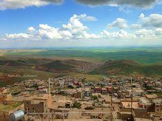 Mardin, Mesopotamia, Turkey, Türkiye