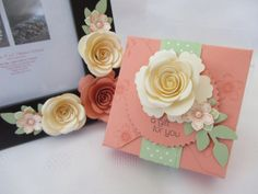 Stamping Moments: Stampin' UP! Spring Extravaganza...