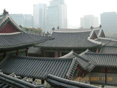 Seoul, South Korea - My birthplace and Motherland!