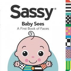 February 24 & 25, 2015. This board book is perfect for newborn babies. It features high-contrast black and white images of the faces that babies see the most, like Mom and Dad, along with an embedded mirror so baby can see him or herself.