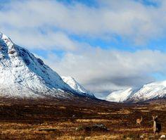 Venha conhecer mais da Escócia e suas terras altas. #Europe #Europa #Escócia #Scotland #Inverness