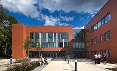 Pinderfields Education Centre | Avanti Architects