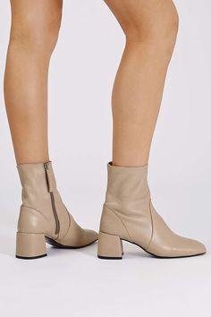 MAX Soft Sock Boots - Topshop