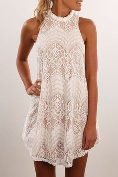 Washington Dress White