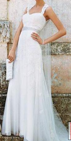 David's Bridal Vw9768, 34% off | Recycled Bride
