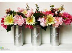 Noces d'argent / détenteurs de Bouquet de par BeachBlues sur Etsy, $24.00