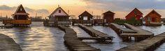 ungheria case sul lago