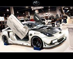 #Toyota #Celica