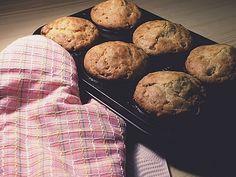 muffin chicorée