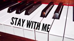 Stay With Me Cover by Neriah Fisher