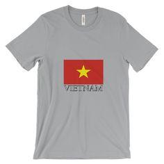 Vietnam International T-Shirt