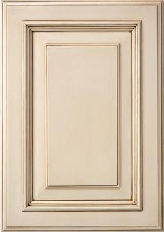 cabinet color- easily hides dust :0)