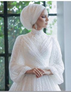 Top 3 Hijab Wedding Dress Brands and Most Preferred Wedding Dress Models . - Top 3 Hijab Wedding Dress Brands and Most Preferred Wedding Dress Models - Hijabi Wedding, Muslimah Wedding Dress, Muslim Brides, Pakistani Wedding Dresses, Muslim Couples, Muslim Girls, Modest Wedding, Wedding Dress Brands, Wedding Dress Styles