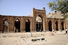 Adhai Din ka Jhopra - Ajmer - Rajasthan - India