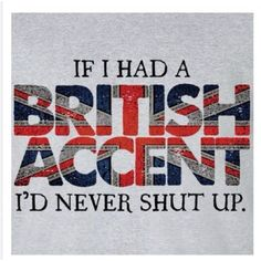 Funny pictures about If I could speak with a British accent. Oh, and cool pics about If I could speak with a British accent. Also, If I could speak with a British accent. British Accent, Australian Accent, Scottish Accent, Los Hermanos Karamazov, The Wombats, Chris Martin, Life Quotes Love, Blue Quotes, Favim
