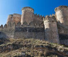 Visita Castillo de Belmonte   TCLM