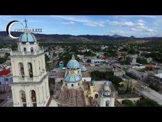 Vista Aerea, Acatlan de Osorio, Puebla. YouTube
