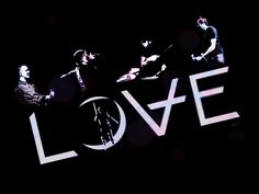 Angels and Airwaves AVA Love Background HD Wallpapers