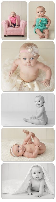 I seriously hope my baby is as photogenic as this dollface!!!!
