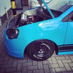 #work #carbonmotive #carbonmotive #car #vag #vw #polo #gti #forged #turbo…