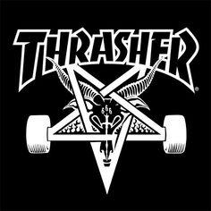 thrasher magazine subscription