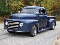 Displaying 1 - 15 of 41 total results for classic Ford Vehicles for Sale. 1948 Ford Truck, Ford Trucks, Pickup Trucks, Classic Trucks, Classic Cars, Vintage Cars, Antique Cars, Bus Engine, Dream Garage
