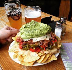 24 Things Every Vegan Must Eat In Edinburgh