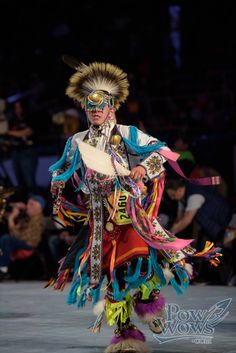 2017 Gathering of Nations Photos - PowWows.com - Native American Pow Wows