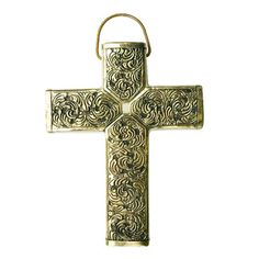 Hand painted Cross ➕