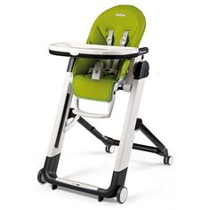 "Peg Perego Siesta High Chair - Mela - Peg Perego - Babies ""R"" Us"