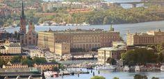 Suecia, excelente plan para viajar en vacaciones - http://www.absolutsuecia.com/suecia-excelente-plan-para-viajar-en-vacaciones/