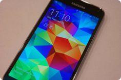 ¡El lanzamiento del Galaxy S5 se adelantará en Corea del Sur! | Chermary