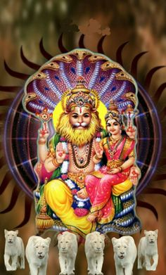 Lakshmi Narasimha Swamy Hd Wallpapers Free Download Dddhhhh
