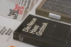 The Simplicity of Helvetica