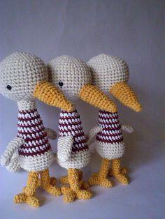 3 eugenios by pica - pau, via Flickr