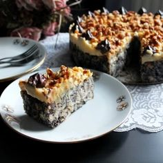 Sweet Desserts, Fondant, Cheesecake, French Toast, Food And Drink, Xmas, Pie, Favorite Recipes, Cookies