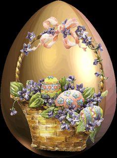 Kellemes Ünnepeket ♥ GIF Easter, Easter Activities