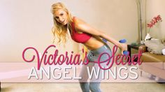 How to Get Arms Like a Victoria's Secret Model