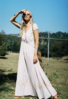 Boho Dresses Ethically produced, Shop Your limited-edition, Vintage style Dresses Here Online - Chasing Unicorns. Chasing Unicorns, Feminine Dress, Vintage Style Dresses, Boho Dress, Vintage Fashion, Short Sleeve Dresses, Bohemian, Summer Dresses, My Style