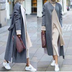 1,499 vind-ik-leuks, 6 reacties - Streetstyle Inspirations (@thestreetograph) op Instagram: 'via @streetstyle_belgrade | check the link in BIO . . . #Tagsapp #fashionstylist #fashionbag…'