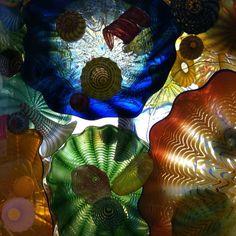 Museum of Glass, Tacoma Washington